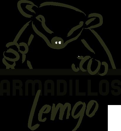 Logo Armadillos Lemgo e. V.