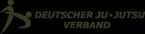 Logo des Deutschen Ju-Jutsu-Verband e. V.