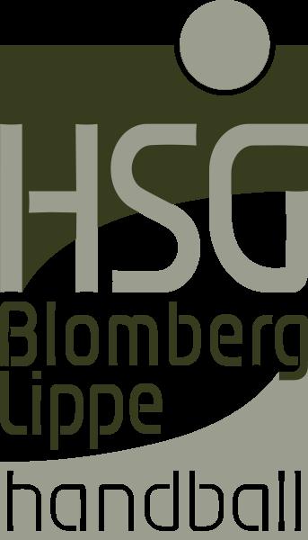 Logo HSG Blomberg Lippe