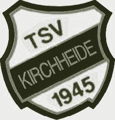 Logo TSV Kirchheide