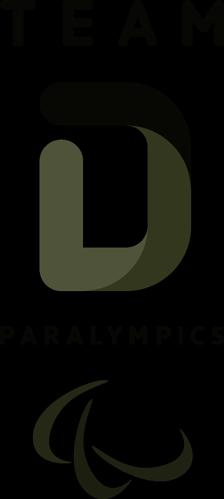 Logo Team Deutschland Paralympics