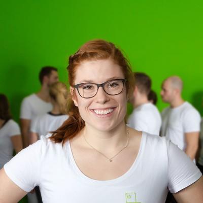 Sophie Gerner